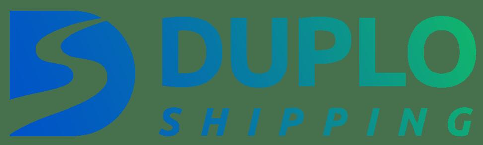 Duplo Shipping